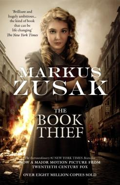 the-book-thief